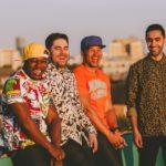 Rudimental SA tour announced for April