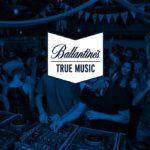 Ballantine's True Music announces 3-year community-based music strategy