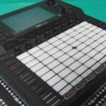 New Akai APC Live standalone music production system leaked