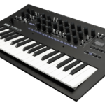 Korg Minilogue xd combines the best features of all their synths