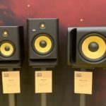KRK Rokit G4 – new range of affordable monitors with pro features
