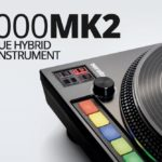 Reloop RP-8000 MK2 – most advanced DJ turntable ever made?