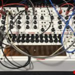 Buchla Red Panel – Legendary synth maker releases Eurorack series