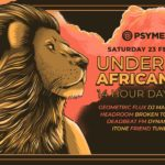 Psymedia – Under The African Sky [WIN PARTY HAMPER]