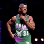 WATCH Ja Rule perform a cringey halftime show at Milwaukee Bucks game