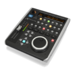 Behringer X-Touch One – a universal remote control for your DAW