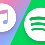 Paid streaming is overtaking free music services