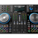 Gemini SDJ-4000 – budget-friendly all-in-one standalone DJ system