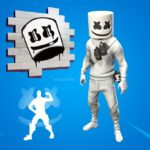 Fortnite's Marshmello show brought in 10 million players