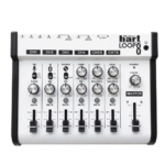 Maker Hart Loop 8 – the perfect mixer for Korg Volca users