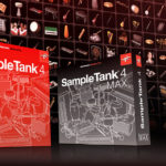 IK Multimedia SampleTank 4 introduces some awesome new features