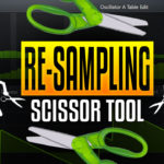 The most underrated tool in music production – the scissor tool