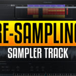How to create synth sound variations using a Sampler Track [Tutorial]