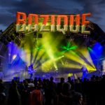 Who are the Bazique Festival 2019 headliners?