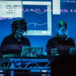 DJ Live coding the future of music performance?