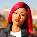 Babes Wodumo latest celebrity targeted by hackers in SA