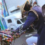 DJ InviZAble's trike stolen in Cape Town – help him find it
