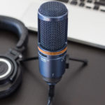 Our top five condenser studio microphone picks for under R2000