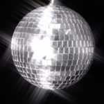 Sign this petition for the creation of a disco ball emoji