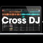 Mixvibes Cross DJ 4 now competing with the top DJ platforms…