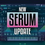 Over 100 high-quality Psy-trance Serum presets