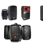 Five Portable PA Systems that won't break the bank