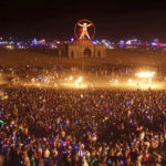 Burning Man Festival may be walled in by the US government