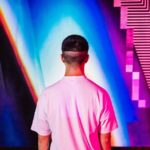 Ballantine's True Music X Felipe Pantone tour ends on a high at Langa