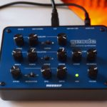 MeeBlip Geode is a new super-compact and capable monosynth