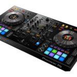 Pioneer DDJ-800 rekordbox DJ controller announced