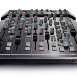 SSL SiX compact desktop mixer – legendary studio tools redefined