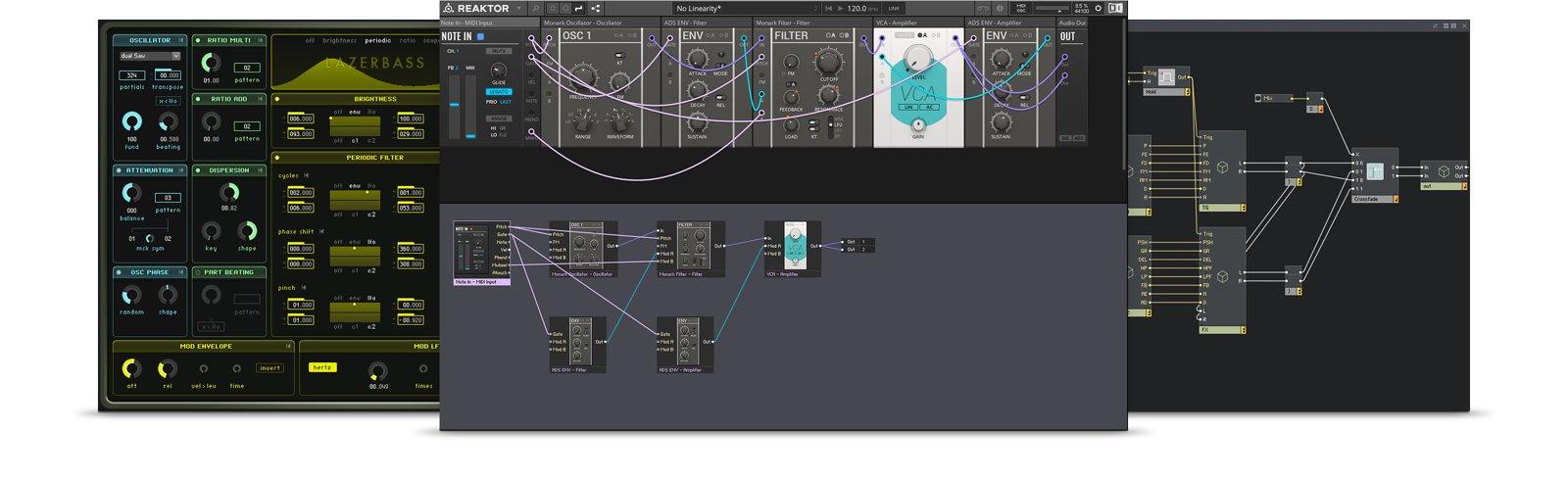 Native Instruments Reaktor gets its biggest update yet