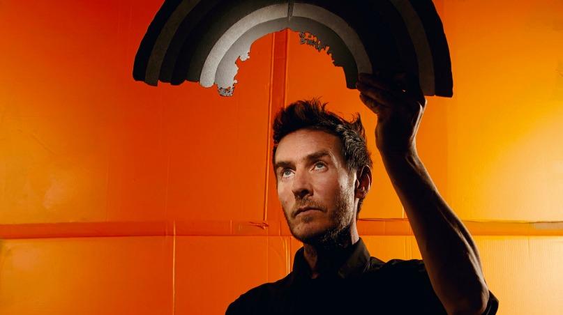 Massive Attack's 3D