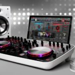 Virtual DJ Soundcloud streaming has arrived, well kind of…