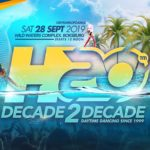 H2O Decade to Decade Festival celebrate 20 years
