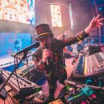 WATCH: Shpongle Red Rocks – their final, amazing shows