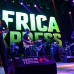 Damon Albarn's Africa Express 'EGOLI' out 12 July, listen to first single