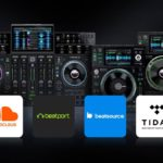 Direct standalone Denon DJ streaming with PRIME series