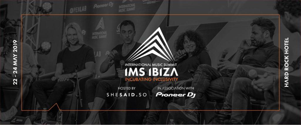 IMS Ibiza 2019