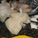 Parklands drug raid yields massive cocaine and tik haul