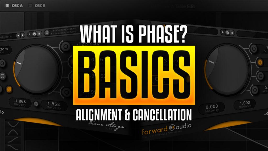 Phase Alignment