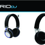 New insanely affordable Hybrid DJ Headphones range launched