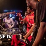 Boiler Room x Ballantine's True Music take some heat over iPhone DJ set