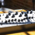 Moog Spectravox – semi-modular analog vocoder and spectral synth