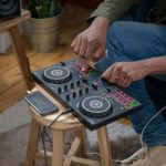 Pioneer DJ DDJ-200 beginner controller aims at streaming market
