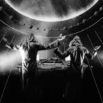 Armin Van Buuren & Benno de Goeij drop debut album under GAIA alias