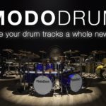 IK Multimedia MODO DRUM – A new physical modelled drum kit plugin