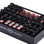 Gamechanger Motor Synth crowdfunding campaign launches