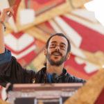 Get to know DEKEL ahead of Vortex Phoenix Festival of Fire 2019