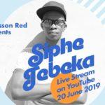 Watch Siphe Tekeba live with Radisson Red